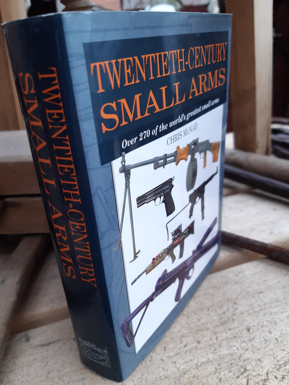Twentieth-century Small Arms