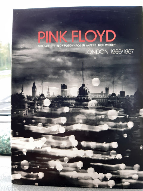 Pink Floyd - London 1966/1967 - DVD