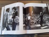 The Rolling Stones - 50 years of rock - Howard Kramer