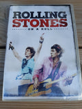 Rolling Stones - On a Roll - DVD