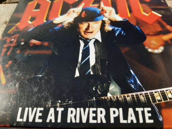 AC/DC - Live At River Plate - 2 CD