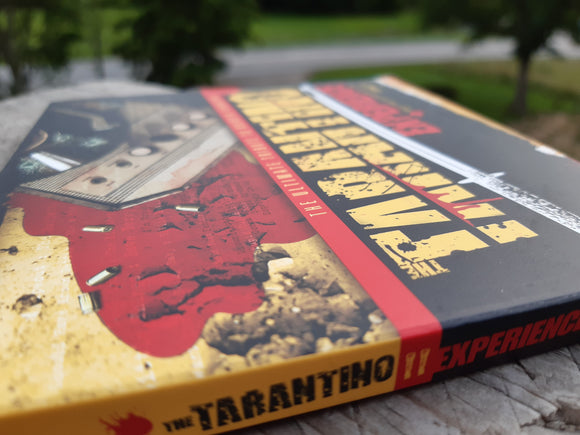 Tarantino Experience - Take II - 2 CD