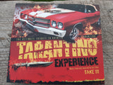 Tarantino Experience - Take III - 2 CD