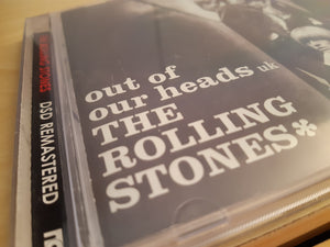 The Rolling Stones - Out of Our Heads UK - CD