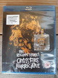 The Rolling Stones - Crossfire Hurricane - Blu-ray