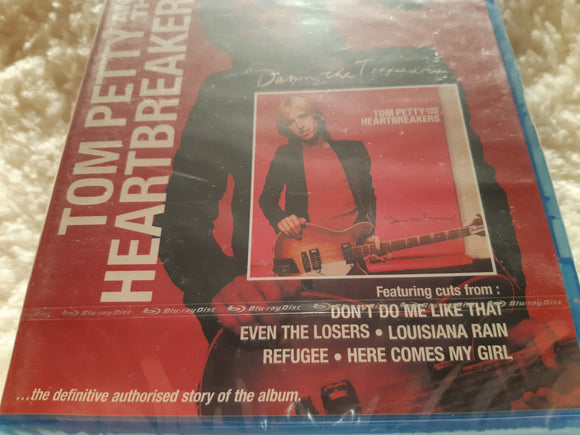 Tom Petty and the Heartbreakers - Damn the Torpedos - Blu-ray