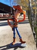 Bullyland Toy Story Woody