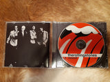 The Rolling Stones - Hotstuff - CD