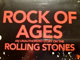 Rock of Ages - An Unauthorized Story on the Rolling Stones - DVD