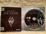The Elder Scrolls V - Skyrim - PS3