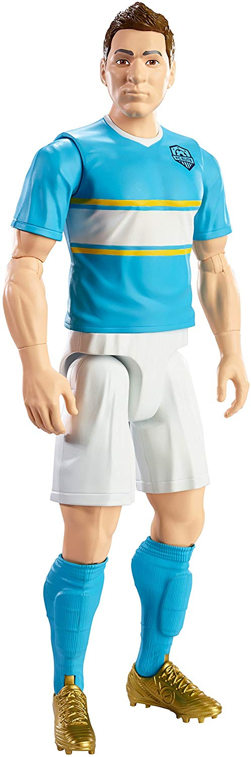 Lionel Messi action-figuuri 30cm
