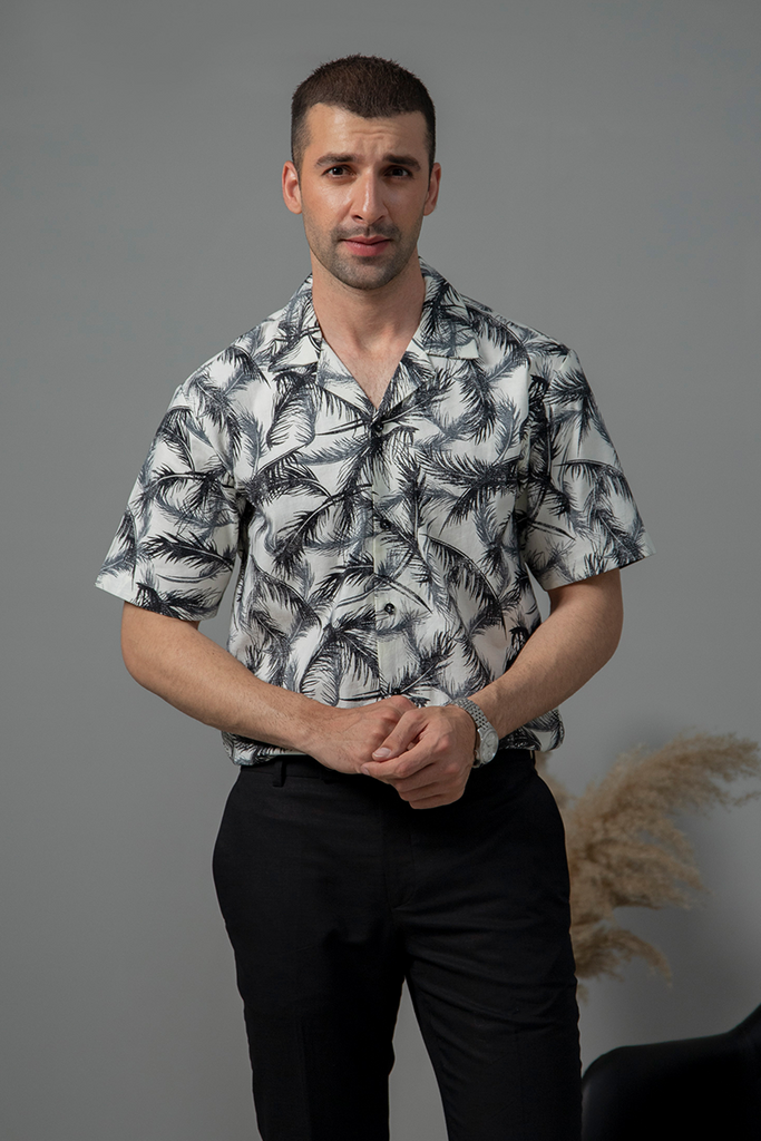 Double Dimension Polo Shirt