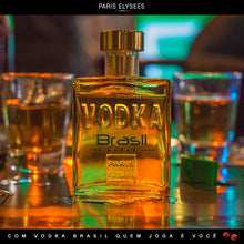 Load image into Gallery viewer, Vodka Brazil Yellow