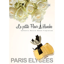 Load image into Gallery viewer, La Petite Fleur  Blanche & D'amour (Combo-Pack of 2) 100ml each