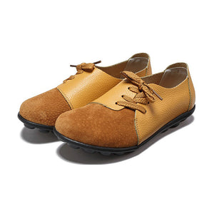 2020 new-style cowhide loafer shoes