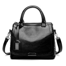 Load image into Gallery viewer, European American shoulder messenger Rivet Bag - onekfashion