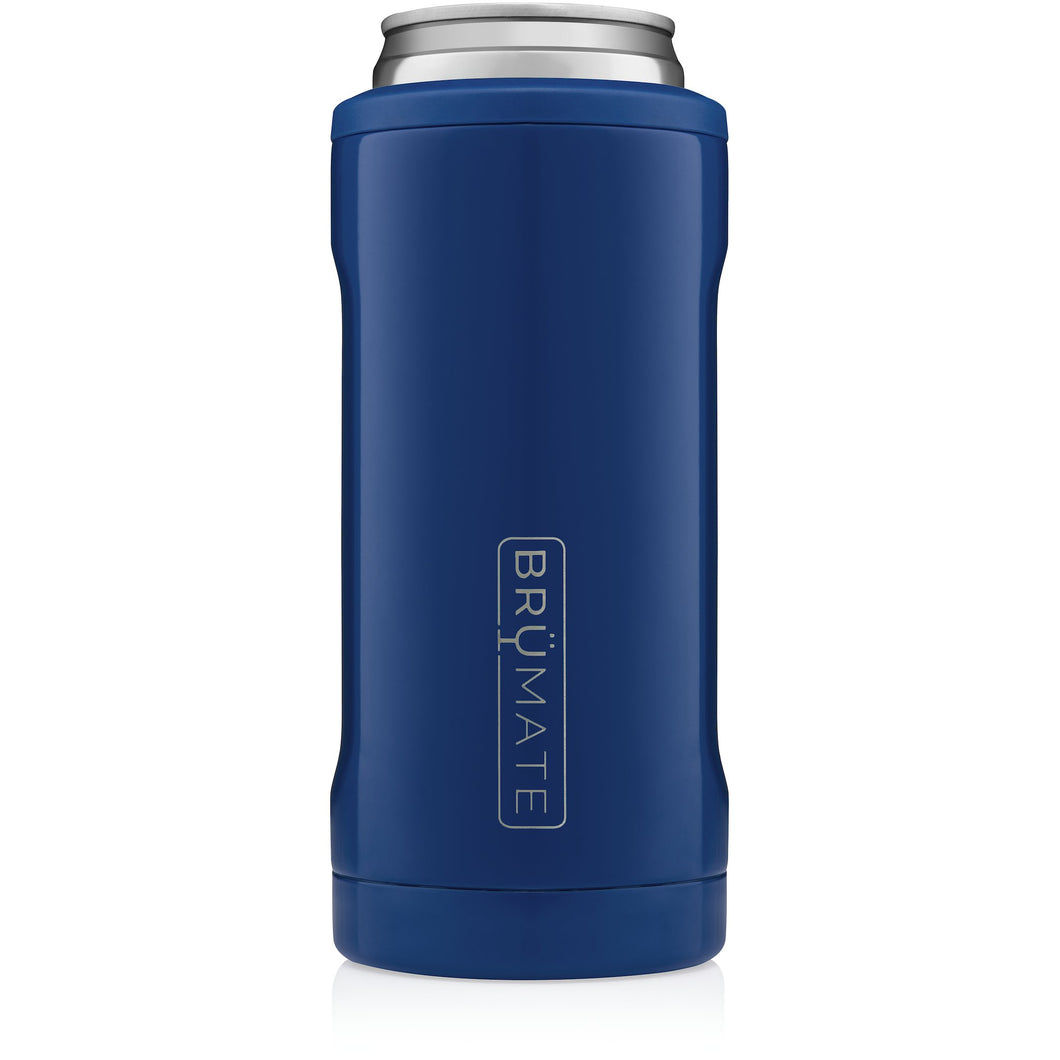 Brumate Hopsulator Slim Cooler | Royal Blue