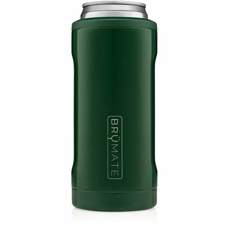 Brumate Hopsulator Slim Cooler | Emerald