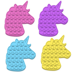 OMG Pop Fidgety | Unicorn