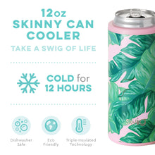 Load image into Gallery viewer, Swig Palm Springs Insulated Skinny Can Cooler