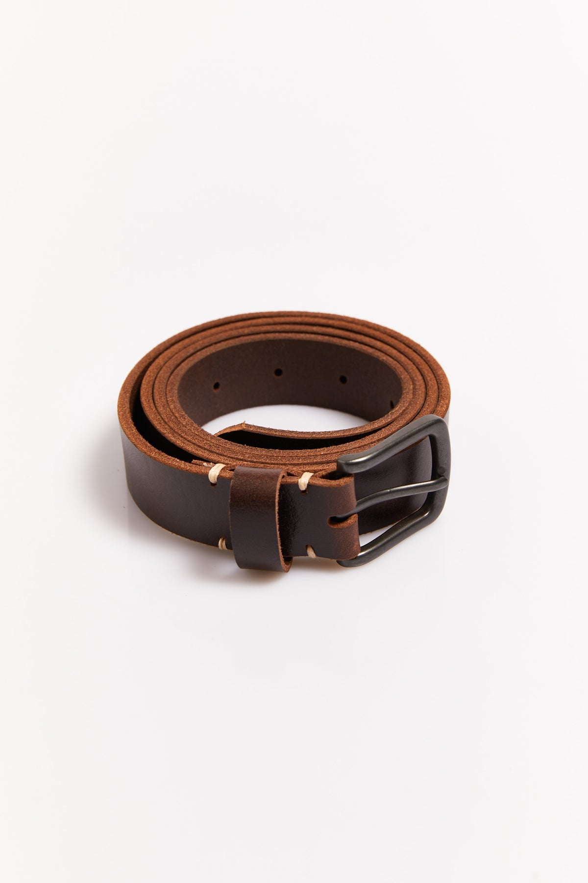 NTH Belt Leather Brown