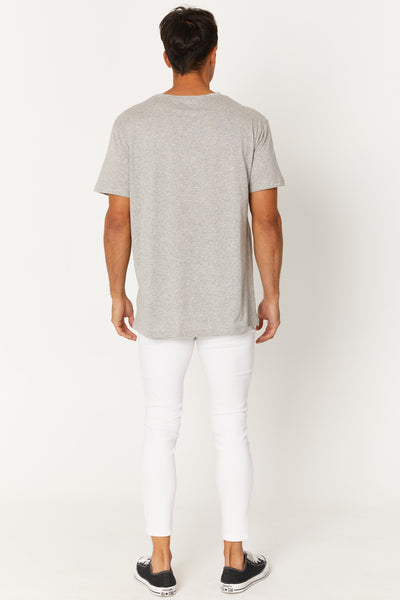 Nth Real Skinnys Light White