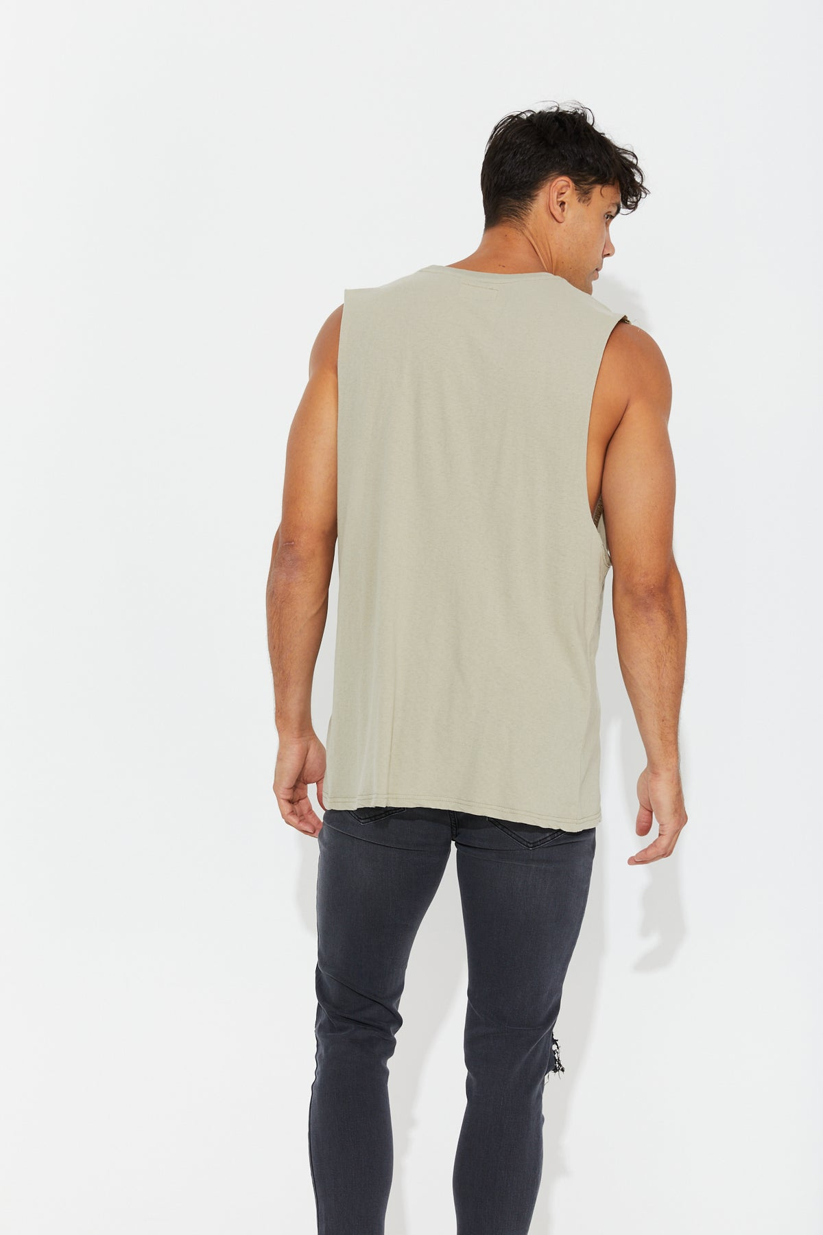 NTH Light Tank Khaki