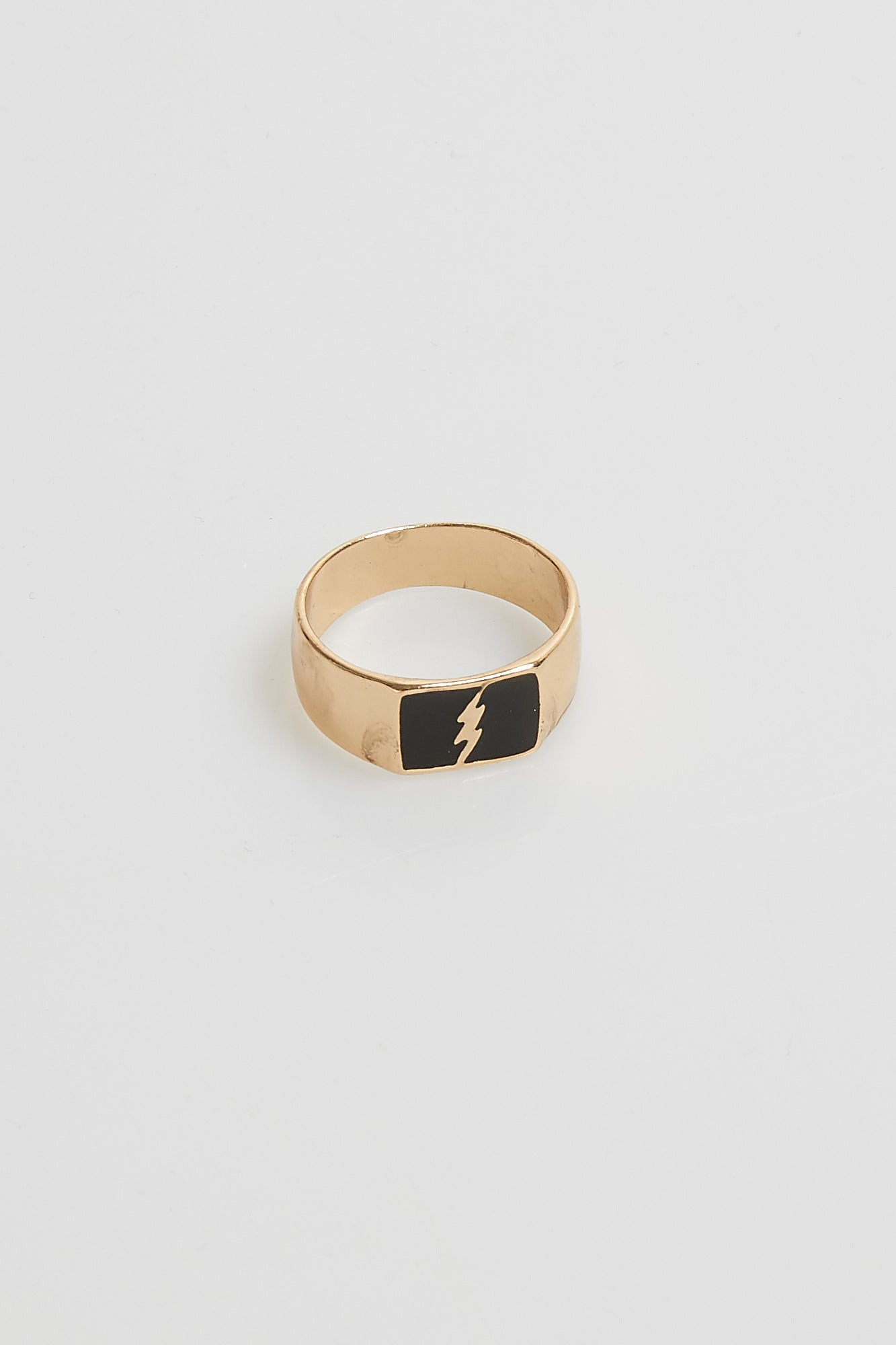 NTH Bolt Ring Gold NTH20201032