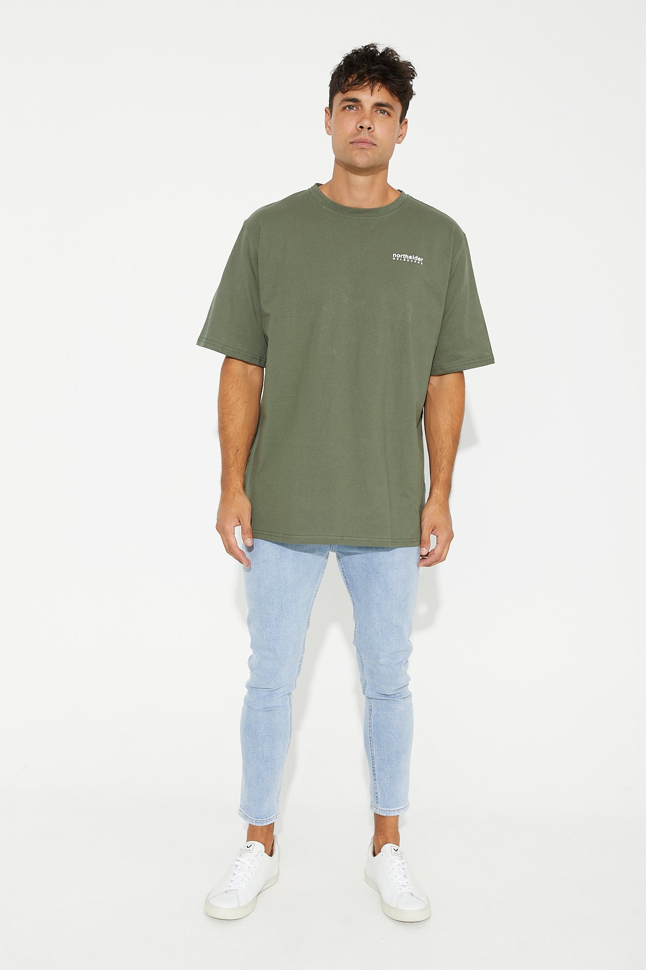 NTH Northsider Tee Forest