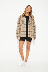 Rylee Light Jacket Check