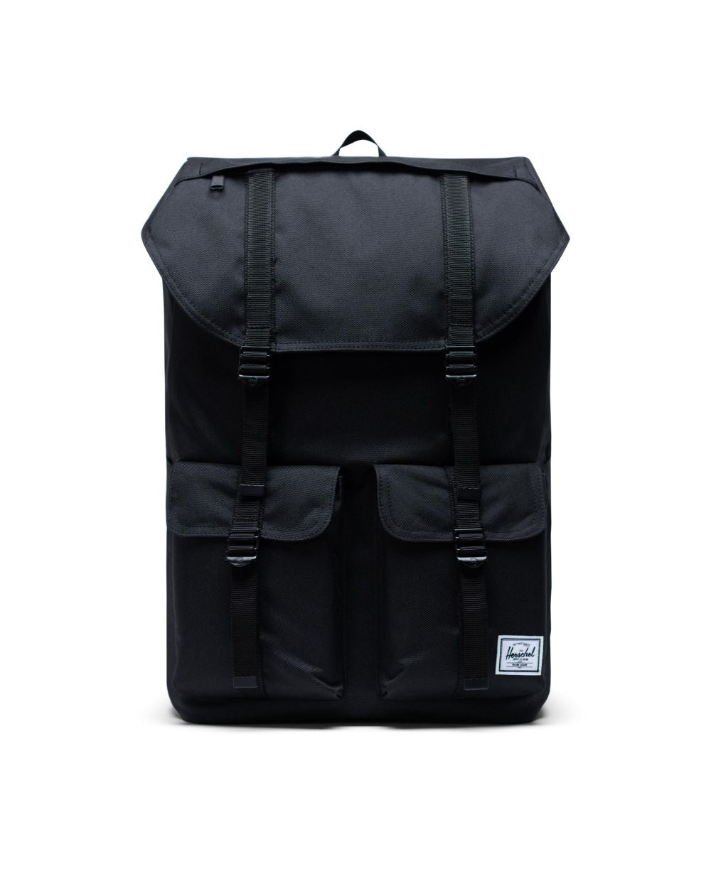 Herschel Buckingham Backpack Black