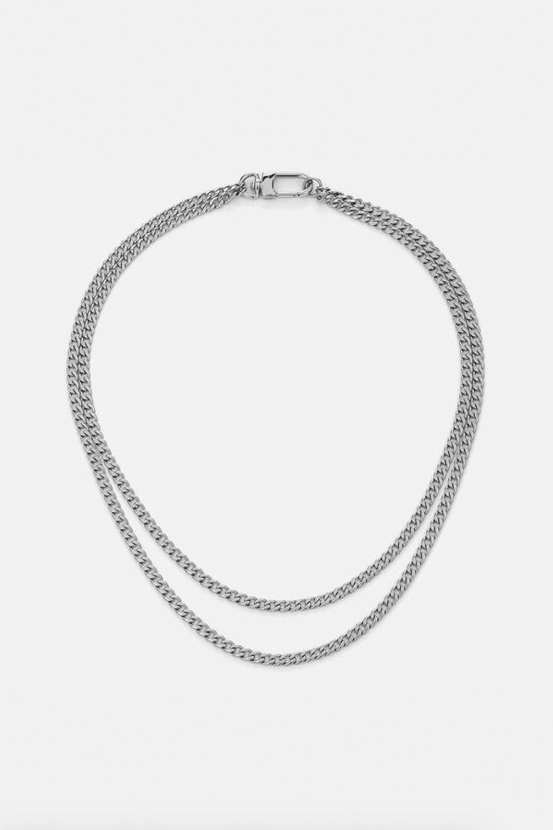 Vitaly Kabel Chain Stainless Steel