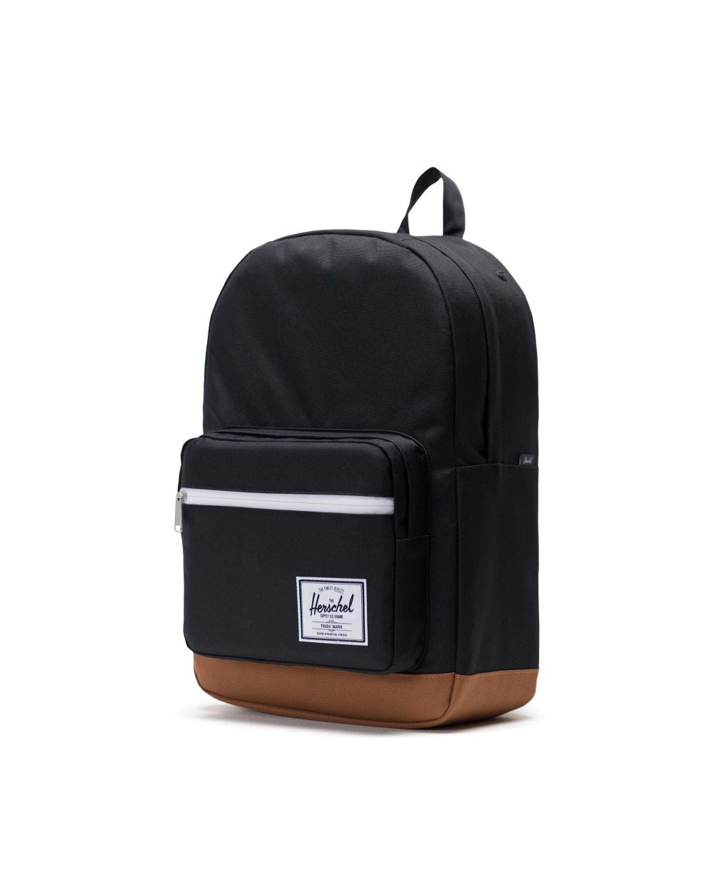 Herschel Pop Quiz Backpack Black