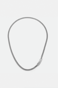 Vitaly Maze Chain Stainless Steel