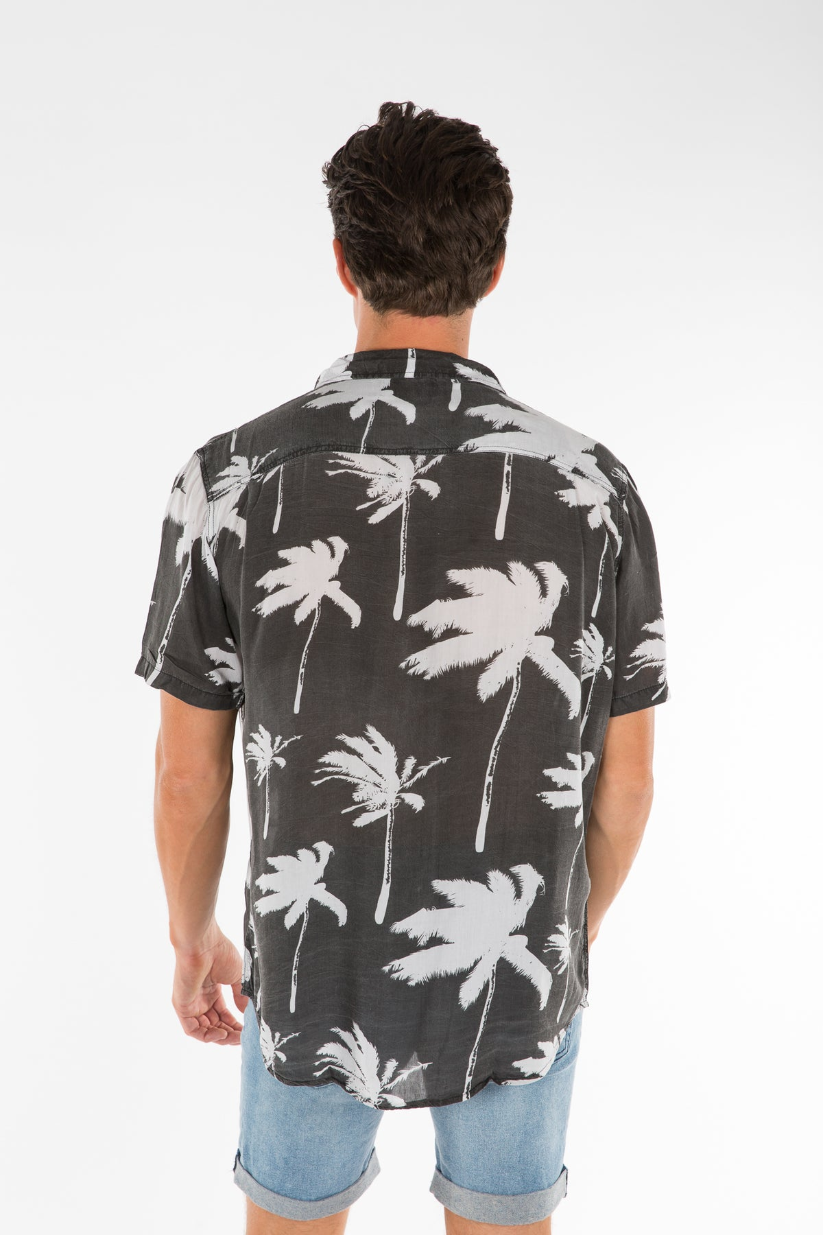 Jack Boating Palm Shirt