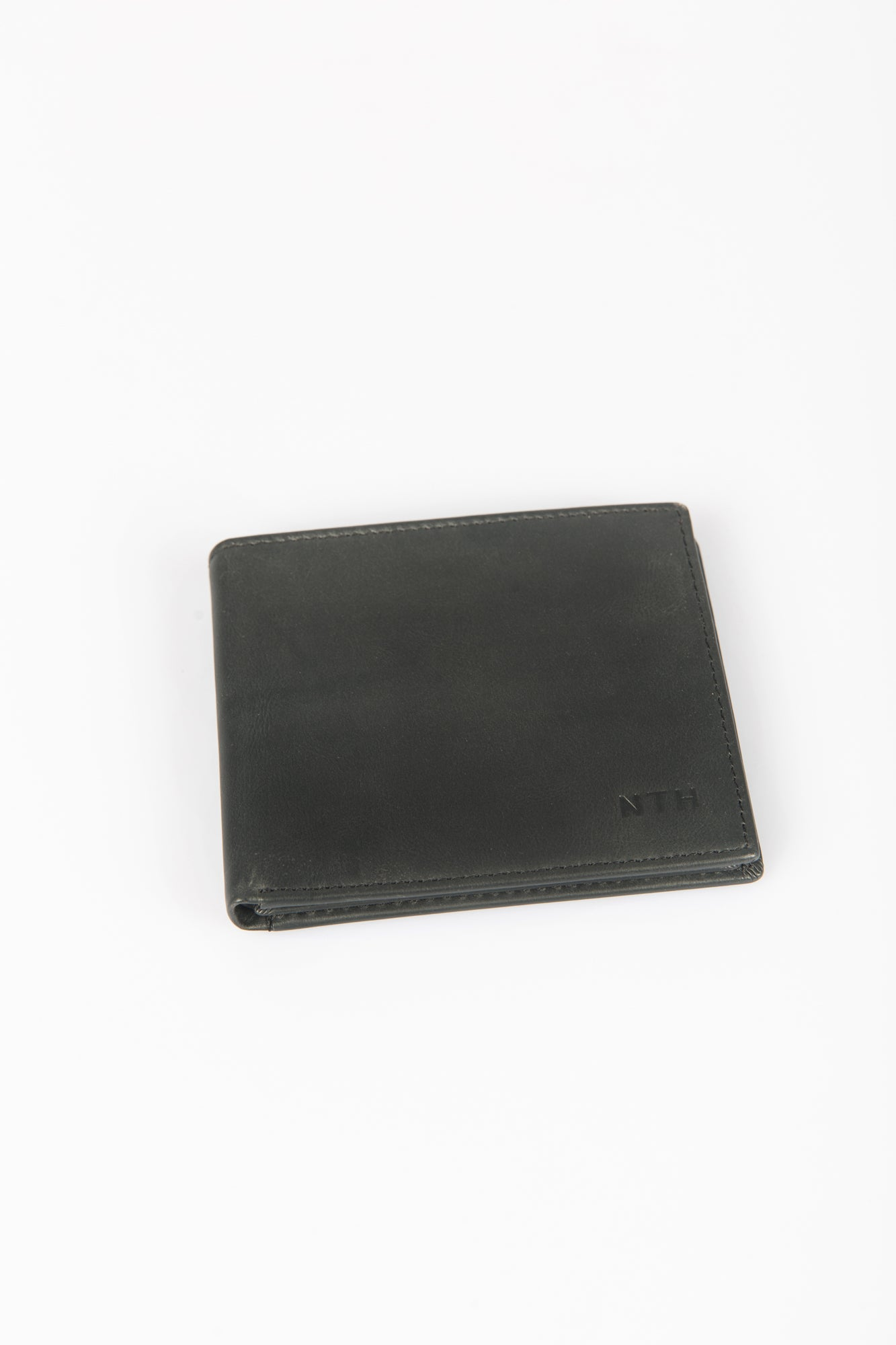 Dallas Keeper Ten Card Wallet Black