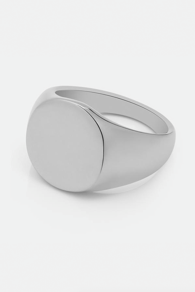 Vitaly Rey Ring Stainless Steel