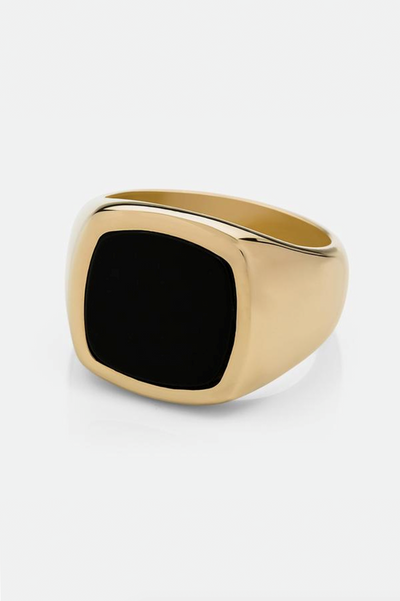 Vitaly Vaurus Ring Gold