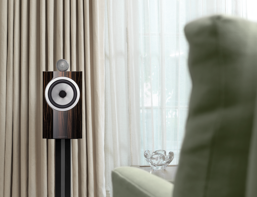 Bowers & Wilkins 705 Signature Regallautsprecher (Paar)