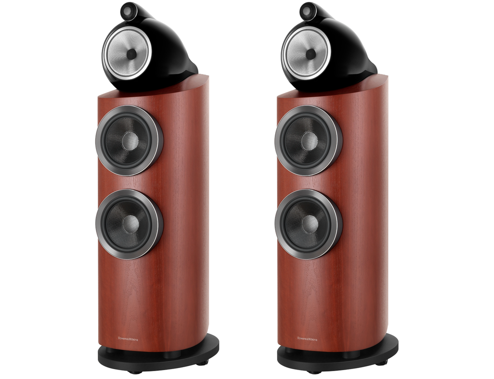 Bowers & Wilkins 802 D3 Standlautsprecher (Paar)