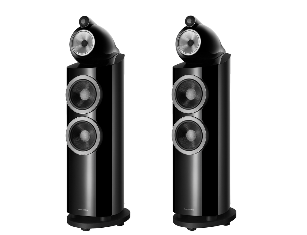 Bowers & Wilkins 803 D3 Standlautsprecher
