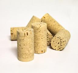 9 X 1 3/4 PREMIUM QUALITY STRAIGHT WINE CORKS