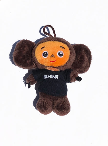 Cheburashka Plush Toy
