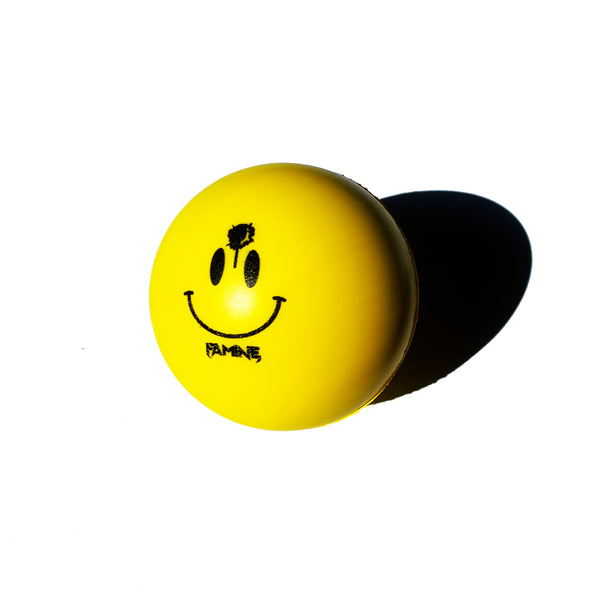 Headshot Stress Ball