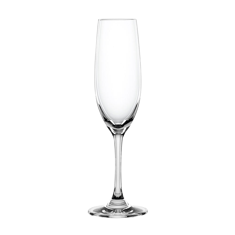 Set de 4 Copas Cristal de Champañe Winelovers