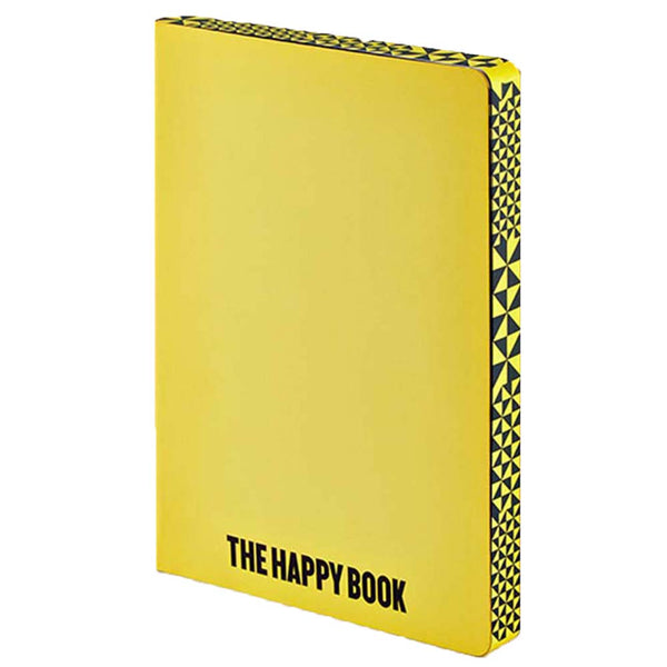 Cuaderno Happy Book