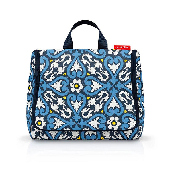 Toilet Bag  Floral 1 XL