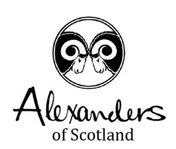 Logo Alexanders of Scotland