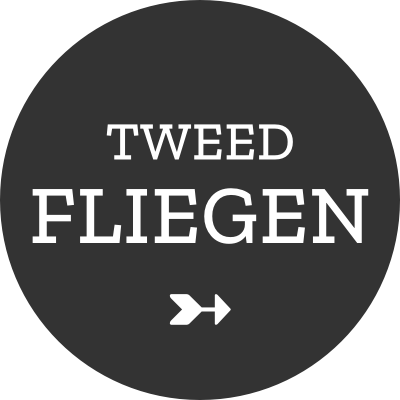 Tweed Fliegen bei John Crocket
