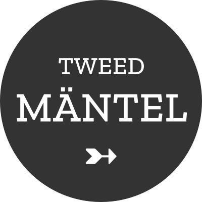 Tweed Mäntel bei John Crocket
